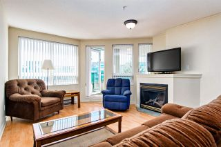 """Photo 5: A315 2099 LOUGHEED Highway in Port Coquitlam: Glenwood PQ Condo for sale in """"Shaughnessy Square"""" : MLS®# R2110782"""