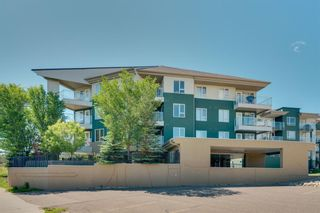 Photo 3: 311 3101 34 Avenue NW in Calgary: Varsity Apartment for sale : MLS®# A1123235