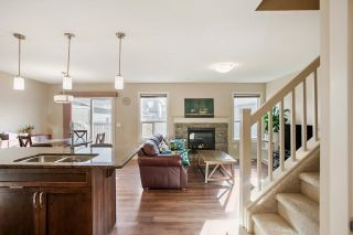 Photo 14: 6822 EVANS Wynd in Edmonton: Zone 57 House Half Duplex for sale : MLS®# E4262515