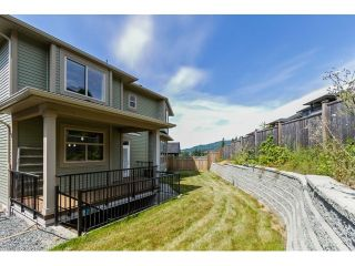 "Photo 19: 3415 DEVONSHIRE Avenue in Coquitlam: Burke Mountain House for sale in ""BURKE MOUNTAIN"" : MLS®# V1129186"