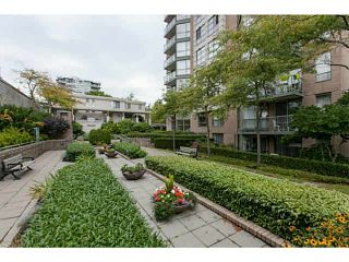 """Photo 18: 705 2288 PINE Street in Vancouver: Fairview VW Condo for sale in """"THE FAIRVIEW"""" (Vancouver West)  : MLS®# V1142280"""