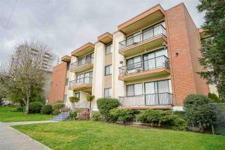 Photo 18: 308 505 NINTH STREET in New Westminster: Uptown NW Condo for sale : MLS®# R2557005