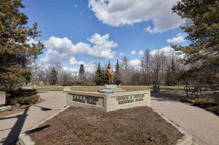 Photo 41: 209 9811 96A Street in Edmonton: Zone 18 Condo for sale : MLS®# E4261311