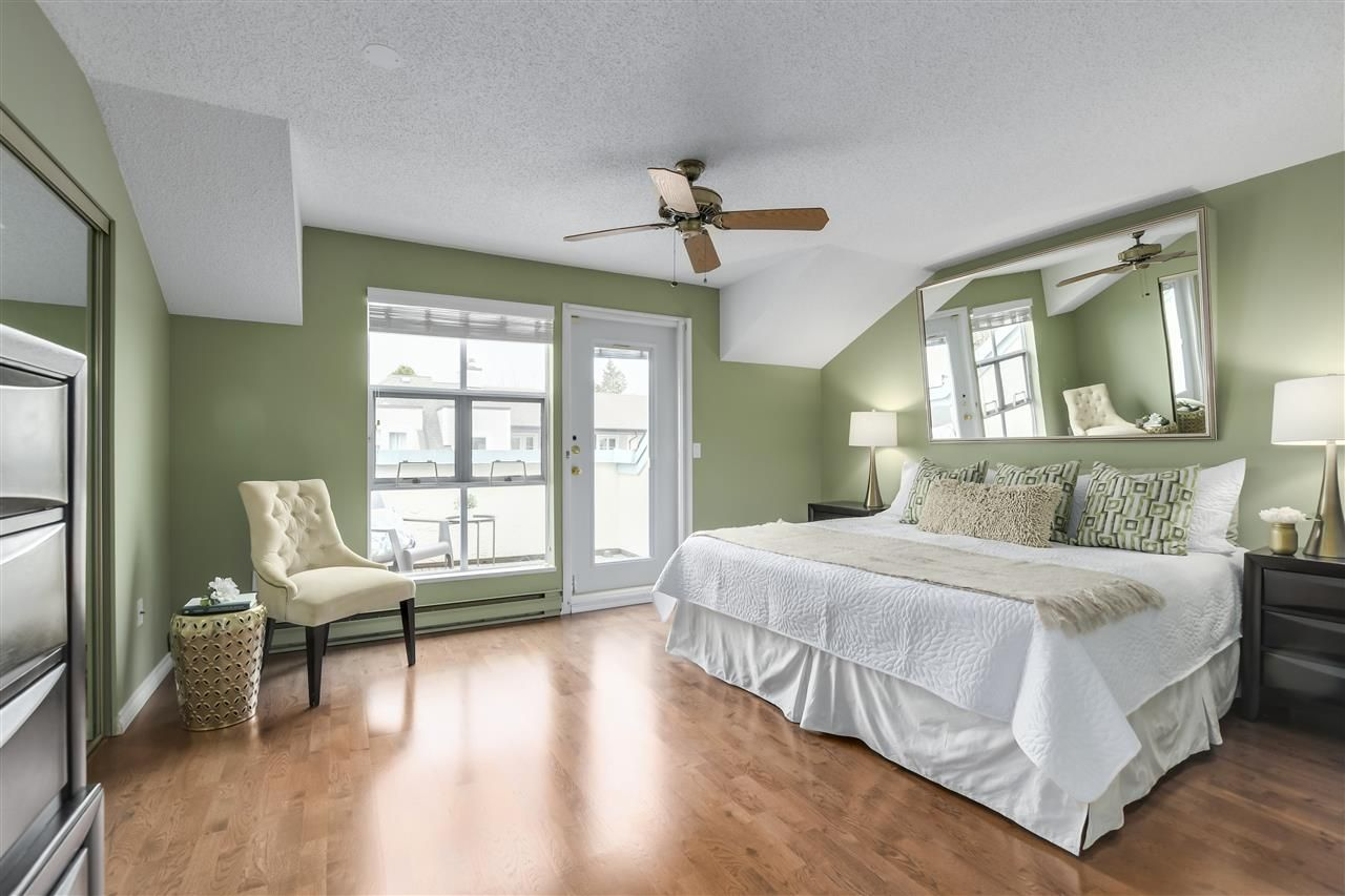 """Photo 12: Photos: 304 7580 MINORU Boulevard in Richmond: Brighouse South Condo for sale in """"CARMEL POINT"""" : MLS®# R2369650"""