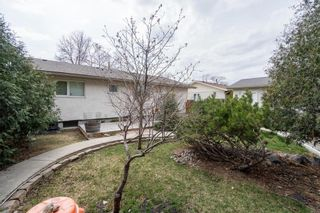 Photo 26: 7 Stacey Bay in Winnipeg: Valley Gardens Residential for sale (3E)  : MLS®# 202110452