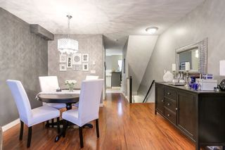 """Photo 4: 19 1561 BOOTH Avenue in Coquitlam: Maillardville Townhouse for sale in """"THE COURCELLES"""" : MLS®# R2147892"""