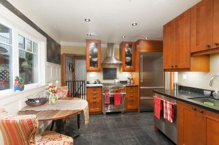Photo 5: 6308 ARGYLE Street in Vancouver: Killarney VE House for sale (Vancouver East)  : MLS®# R2174122