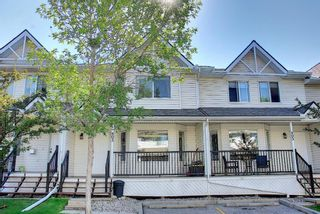 Photo 37: 403 950 Arbour Lake Road NW in Calgary: Arbour Lake Row/Townhouse for sale : MLS®# A1140525