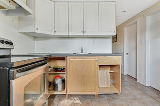 Photo 19: 1755 Mortimer St in : SE Mt Tolmie House for sale (Saanich East)  : MLS®# 867577
