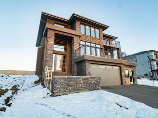 Photo 8: 3489 KESWICK Boulevard in Edmonton: Zone 56 House for sale : MLS®# E4221384