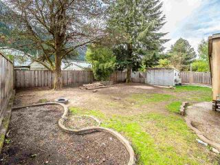 Photo 33: 38322 CHESTNUT Avenue in Squamish: Valleycliffe House for sale : MLS®# R2579275