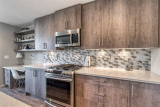 Photo 9: 109 8531 8A Avenue SW in Calgary: West Springs Apartment for sale : MLS®# A1129346