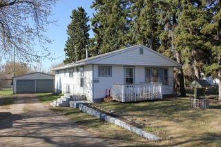Photo 1: 5325 50 Avenue: Elk Point House for sale : MLS®# E4232987