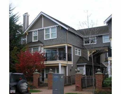 Main Photo: 6258 ASH ST Street in Vancouver West: Residential for sale : MLS®# V563992