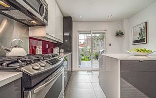 Photo 14: 203 Hamilton Street in Toronto: South Riverdale House (3-Storey) for sale (Toronto E01)  : MLS®# E4922245