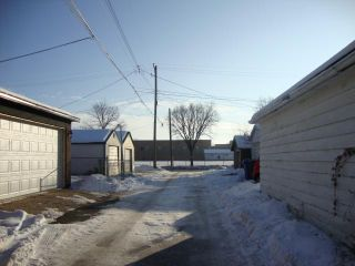 Photo 18: 733 INKSTER Boulevard in WINNIPEG: North End Residential for sale (North West Winnipeg)  : MLS®# 1223210