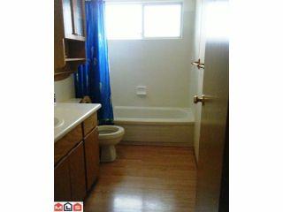 Photo 6: 1506 KIMBERLEY Street in Abbotsford: Poplar House for sale : MLS®# F1208412