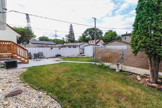 Photo 22: 856 Manhattan Avenue in Winnipeg: East Elmwood Residential for sale (3B)  : MLS®# 202120158