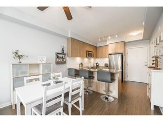"""Photo 9: 102 6460 194 Street in Surrey: Clayton Condo for sale in """"Water Stone"""" (Cloverdale)  : MLS®# R2572204"""