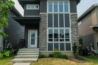 Photo 3: 15 KENTON Way: Spruce Grove House for sale : MLS®# E4255085