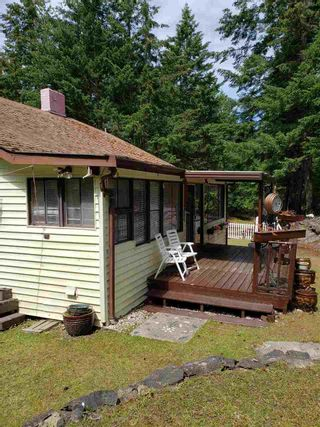 Photo 8: 370 CAMPBELL BAY Road: Mayne Island House for sale (Islands-Van. & Gulf)  : MLS®# R2464160