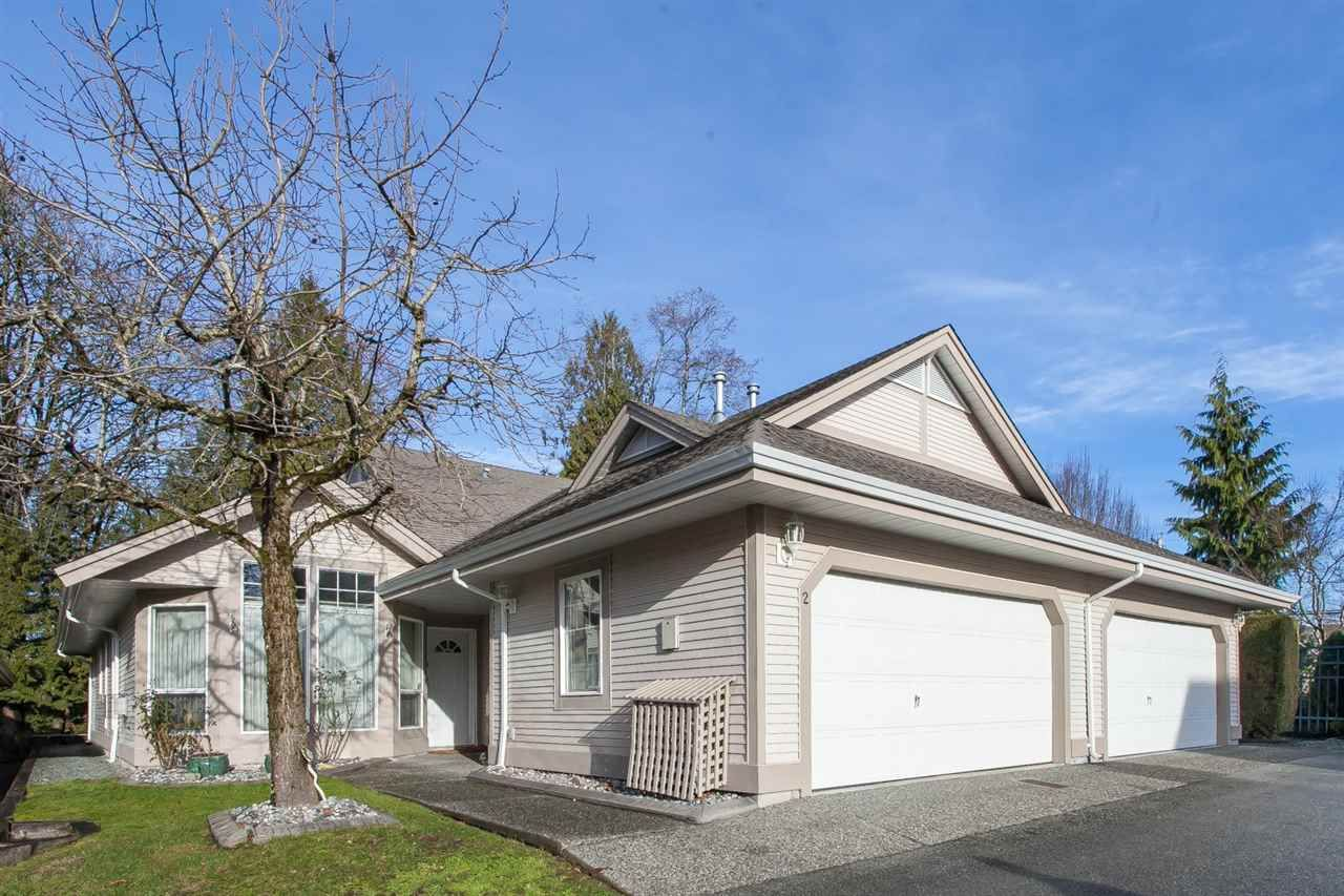 """Photo 1: Photos: 2 9025 216 Street in Langley: Walnut Grove Townhouse for sale in """"Coventry Woods"""" : MLS®# R2023148"""