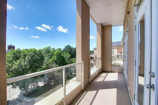 Photo 13: 414 2 Hemlock Crescent SW in Calgary: Spruce Cliff Apartment for sale : MLS®# A1122247