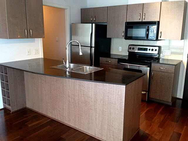 """Photo 5: Photos: 1904 610 GRANVILLE Street in Vancouver: Downtown VW Condo for sale in """"THE HUDSON"""" (Vancouver West)  : MLS®# V1131669"""