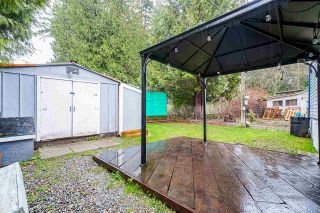"""Photo 26: 21 9132 120 Street in Surrey: Queen Mary Park Surrey Manufactured Home for sale in """"SCOTT PLAZA"""" : MLS®# R2526353"""