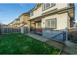 Photo 31: 7279 199 Street in Langley: Willoughby Heights House for sale : MLS®# R2032273