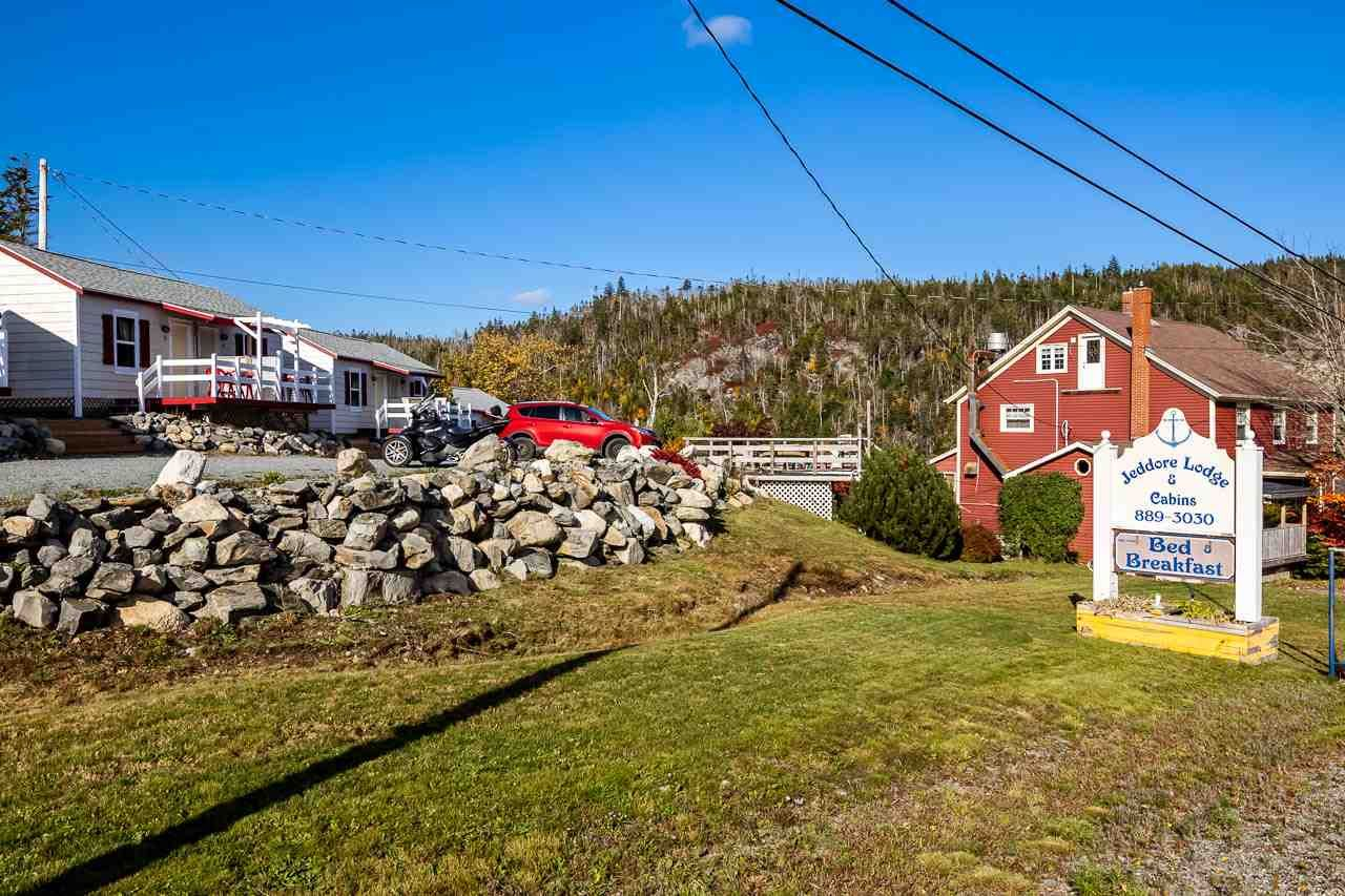 Photo 2: Photos: 9855 Highway 7 in Head Of Jeddore: 35-Halifax County East Commercial  (Halifax-Dartmouth)  : MLS®# 202025290