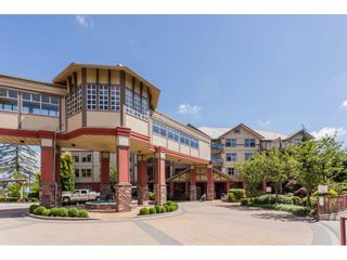 """Photo 1: 205 2511 KING GEORGE Boulevard in Surrey: King George Corridor Condo for sale in """"Pacifica"""" (South Surrey White Rock)  : MLS®# R2285160"""