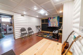 Photo 24: 13019 SHERBROOKE Avenue in Edmonton: Zone 04 House for sale : MLS®# E4262775