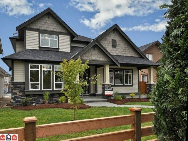 Main Photo: 7249 197b Street in Langley: House for sale : MLS®# F1201489