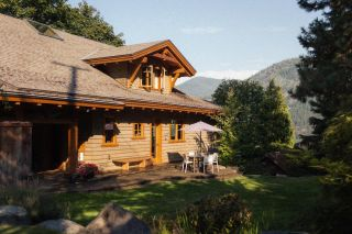 Photo 3: 1009 OBSERVATORY STREET in Nelson: House for sale : MLS®# 2460714