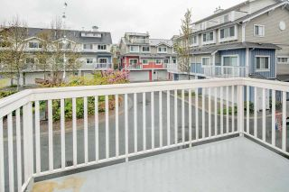 Photo 16: 13 12333 ENGLISH AVENUE in Richmond: Steveston South Townhouse for sale : MLS®# R2468672