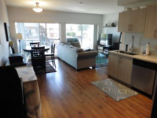 Photo 2: 217 12070 227 Street in Maple Ridge: East Central Condo for sale : MLS®# R2574727