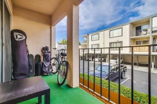 Photo 9: PACIFIC BEACH Condo for sale : 2 bedrooms : 4730 Noyes St #214 in San Diego
