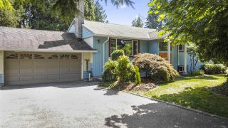 Photo 2: 21744 124 Avenue in Maple Ridge: West Central House for sale : MLS®# R2552153
