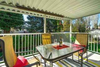 "Photo 24: 8667 PRESTIGE Place in Surrey: Fleetwood Tynehead House for sale in ""FLEETWOOD"" : MLS®# R2565868"