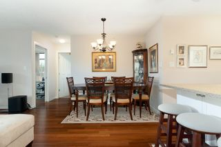 """Photo 7: 202 615 HAMILTON Street in New Westminster: Uptown NW Condo for sale in """"THE UPTOWN"""" : MLS®# V898518"""