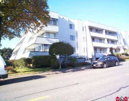 "Main Photo: 111 1341 GEORGE ST: White Rock Condo for sale in ""ocean view"" (South Surrey White Rock)  : MLS®# F2603309"