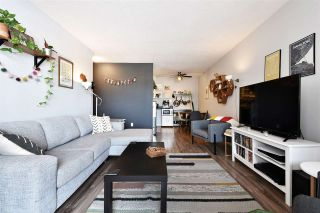 """Photo 4: 311 2211 CLEARBROOK Road in Abbotsford: Abbotsford West Condo for sale in """"GLENWOOD MANOR"""" : MLS®# R2524980"""