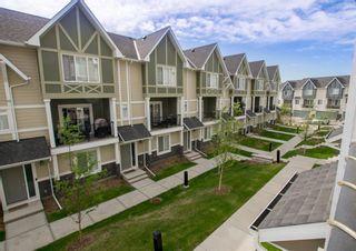Photo 19: 415 Nolanlake Villas NW in Calgary: Nolan Hill Row/Townhouse for sale : MLS®# A1116207