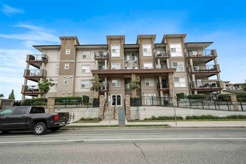 FEATURED LISTING: 303 - 20175 53 Avenue Langley