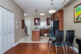 Photo 3: 228 368 ELLESMERE AVENUE in Burnaby: Capitol Hill BN Townhouse for sale (Burnaby North)  : MLS®# R2168719