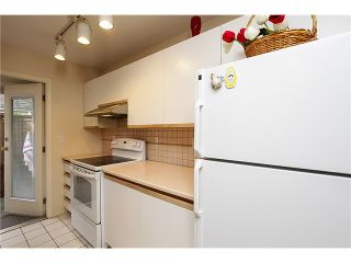 """Photo 8: 34 355 DUTHIE Avenue in Burnaby: Westridge BN Townhouse for sale in """"TAPESTRY"""" (Burnaby North)  : MLS®# V1062631"""