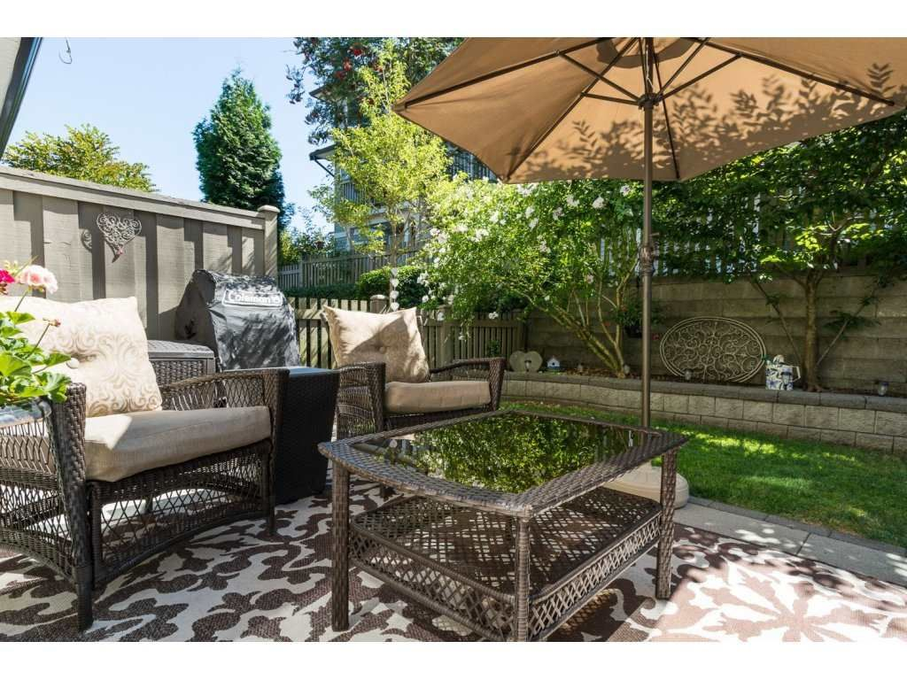 """Photo 20: Photos: 119 15152 62A Avenue in Surrey: Sullivan Station Townhouse for sale in """"UPLANDS"""" : MLS®# R2095709"""