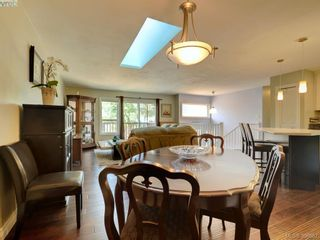 Photo 6: 3185 Monnington Pl in VICTORIA: La Glen Lake Half Duplex for sale (Langford)  : MLS®# 793814