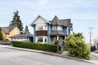 FEATURED LISTING: 317 Eleventh Street New Westminster